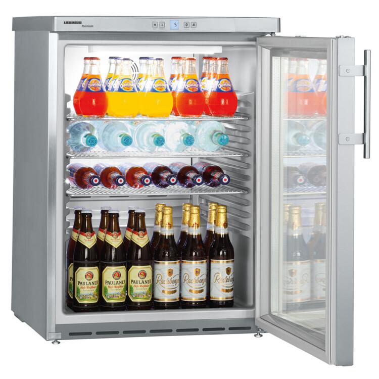 Liebherr FKUv 1663 Premium ipari hűtőszekrény