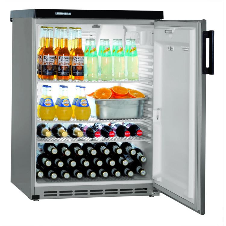 Liebherr FKvesf 1805 ipari hűtőszekrény