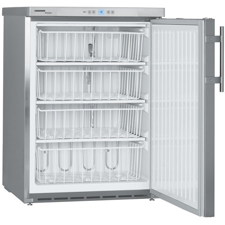 Liebherr GGU 1550-21 Premium ipari fagyasztószekrény