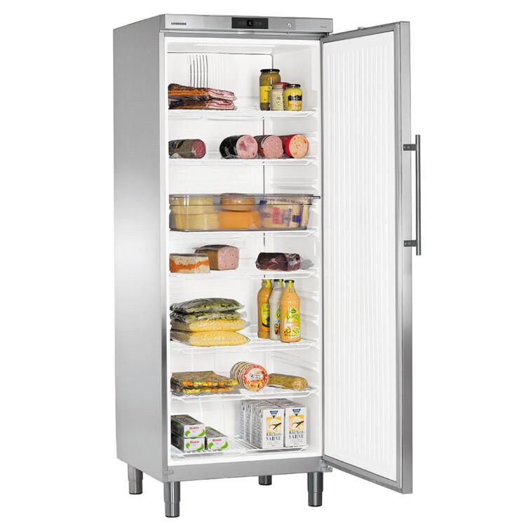 Liebherr GKv 6460-23 ProfiLine ipari hűtőszekrény