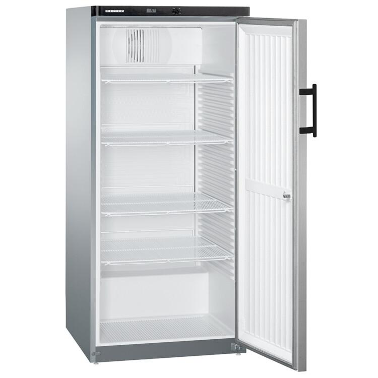 Liebherr GKvesf 5445 ProfiLine ipari hűtőszekrény