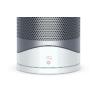 Dyson Pure Hot+Cool hűsítő, fűtő és légtisztító ventilátor HP02 Fehér/Ezüst