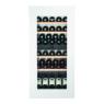 Liebherr EWTgw 2383 Vinidor beépíthető egyajtós kétzónás borhűtő 48/A 177,25-177/585,8/56- cm 176L