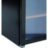 Liebherr WTb 4212 Vinothek szabadonálló fekete hatzónás borhűtő