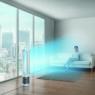 Dyson Pure Cool™ Link légtisztító toronyventilátor TP02 fehér