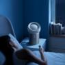 Dyson Pure Cool Me™ légtisztító ventilátor BP01 fehér