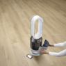 Dyson Pure Humidify + Cool™ légtisztító párásító ventilátor PH01 Fehér/Ezüst