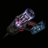 Dyson V11 digitális motor