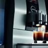 Jura Z6 Automata kávéfőző Aluminium