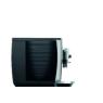 Jura E8 Moonlight Silver Automata kávéfőző Fekete-Ezüst