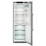 Liebherr KBes 4350 Premium szabadonálló egyajtós inox BioFresh BluPerformance hűtőszekrény A+++ 185/60/66,5 cm 234/133L