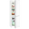 Liebherr CN 4313-23 kombinált szabadonálló fehér hűtőszekrény