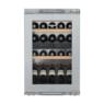Liebherr EWTdf 1653 Vinidor beépíthető kétzónás borhűtő