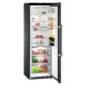 Liebherr KBbs 4370 Premium BlackSteel hűtőszekrény