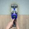 Dyson Cyclone V11™ Absolute Extra Pro Blue porzsák és vezeték nélküli porszívó