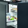 Liebherr UIKo1560 Premium pult alá beépíthető egyajtós fehér hűtőszekrény
